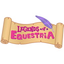 Legends of Equestria Logo