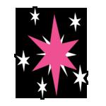 PonyHoof Logo