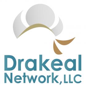 Drakeal Network Logo