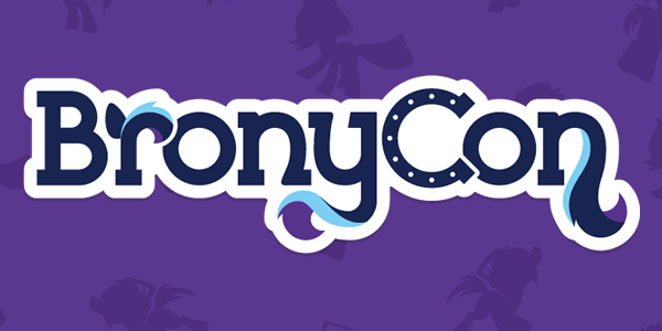BronyCon 2015 Graphic