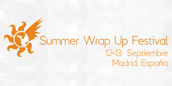 Summer Wrap Up Festival 2015 Graphic