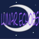 Lunar Echoes Logo