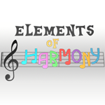 Elements of Harmony Logo