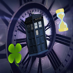 Doctor Whooves: The Next Regeneration Logo