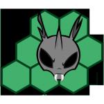 The Hive Radio Logo