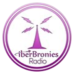 Iberbronies Radio Logo