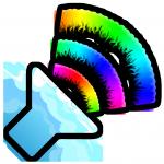 Sonic Radioboom Logo