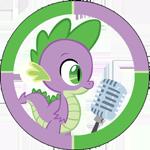 Radio MyBrony Logo