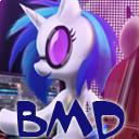 Brony Musician Directory Logo