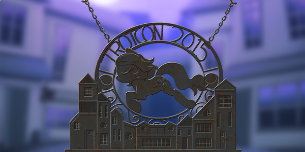 TrotCon 2015 Graphic