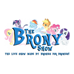 The Brony Show Logo