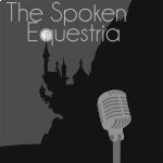 The Spoken Equestria Logo