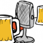 The Barcast Logo