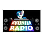 Bronies Radio LA Logo