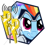 PowerPonies Radio Logo