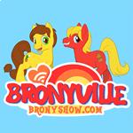 Bronyville Logo