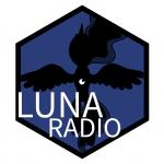 Luna Radio Logo