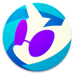 BronyTunes Radio Logo
