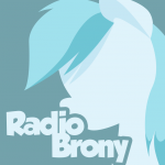 Radio Brony Logo